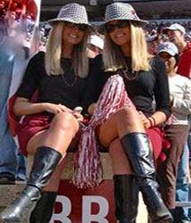 Ole Miss at Alabama