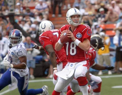 Peyton Manning Biography