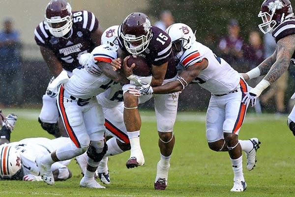 SEC Football 2014 Week 7 Review and Week 8 Preview