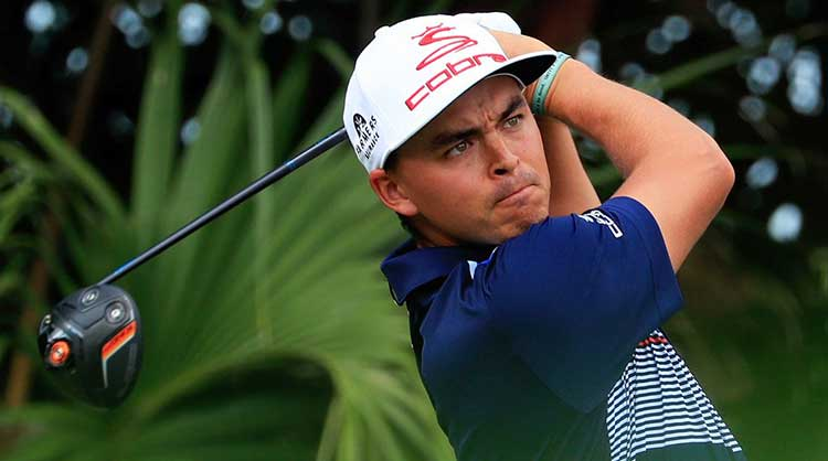 Who are the Leading Players for the 2017 FedEx Cup?