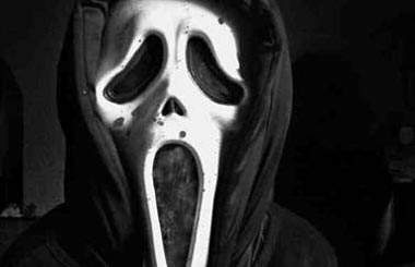 The Dude From Scream