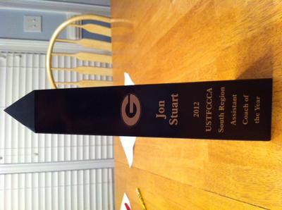 Jon Stuart Trophy