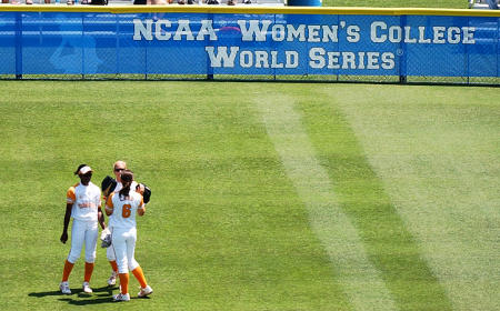 Women's Softball College World Series