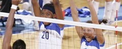 Kentucky Wildcats Volleyball