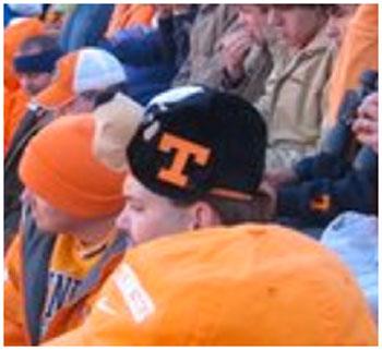 Smokey Dog Hat.