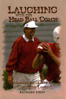 Steve Spurrier Book