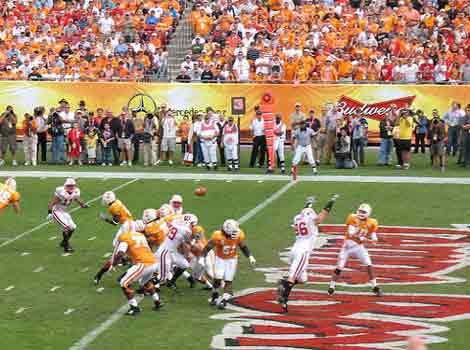 Tampa Outback Bowl