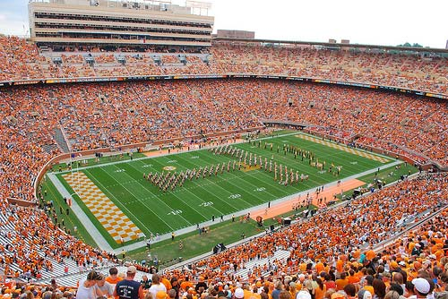 Best SEC Football Stadium  Best SEC Footba...
