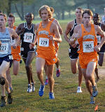 Tennessee Cross Country Team