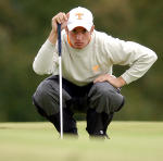 Tennessee Volunteers Golf