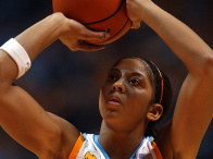 Tennessee Volunteers Womens Basketball