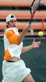 Tennessee Volunteers Tennis