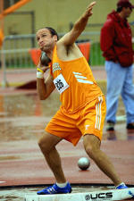 Tennessee Track and Field