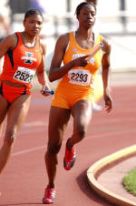 Tennessee Relay Team