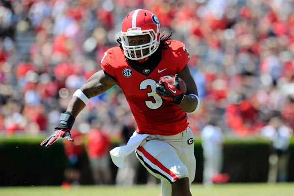 Will the Georgia Bulldogs Contend for the SEC East Title in 2014