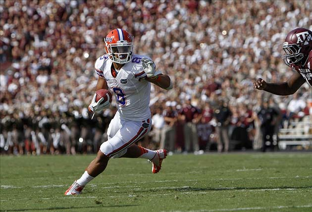 SEC Football 2012:  Week 3 Review and Week 4 Preview