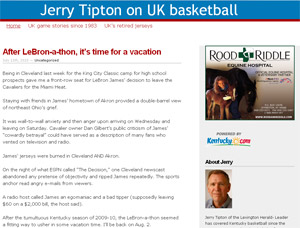 ukbasketball.bloginky.com