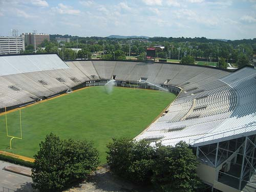 Vanderbilt University Stadium