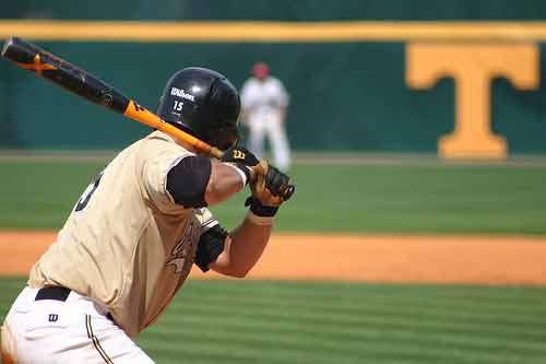Vanderbilt University Baseball