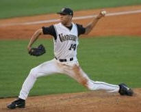 Vanderbilt Pitcher David Price