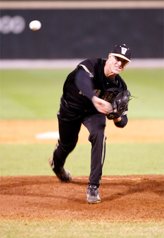 Vanderbilt Commodores Baseball