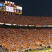 Tennessee Volunteer Football Fans