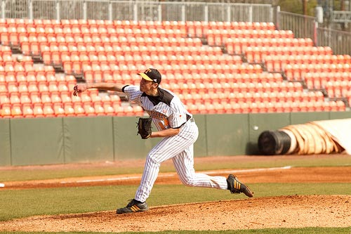 Tennessee Vols Baseball