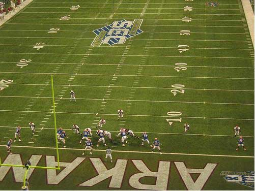 2006 SEC Football Championship Game