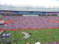 Florida Football Fans