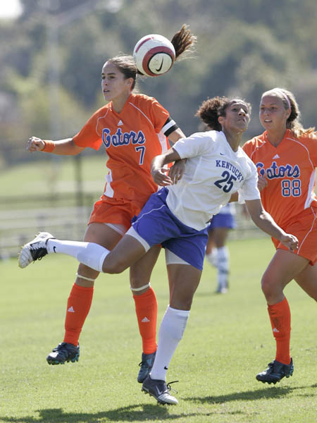 Florida Gators Soccer