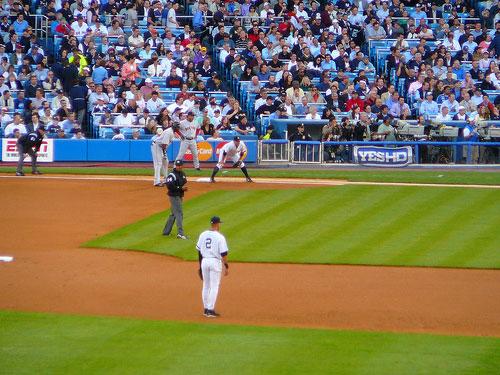 Yankees - Redsox.